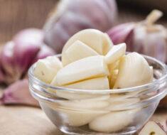 El Ajo Poderoso Cura Multiples enfermedades , circulación En la sangre , el hígado , niveles de colesterol Alto Y Mas..